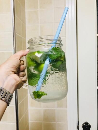 万卓 (wantjoin)商用气泡水机苏打水机家用汽水机饮料机 尊贵红 晒单图