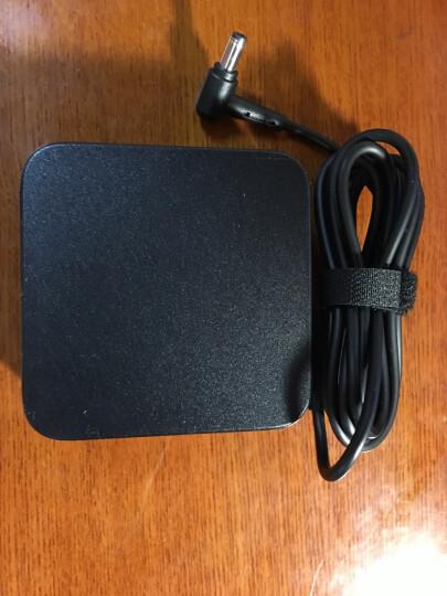 品恒 华硕笔记本电脑A43S A55V K43S K550D旅行便携式电源适配器充电器线 19V 4.74A 90W 插墙式圆口 晒单图