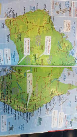 孤独星球Lonely Planet旅行指南系列:澳大利亚 晒单图