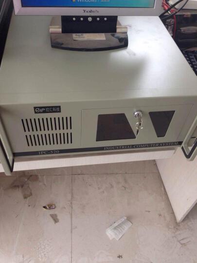 eip 控汇IPC-520 4U工控机 原装A21主板i3 i5 i7 A21/I32120/4G/500G/DVD 晒单图