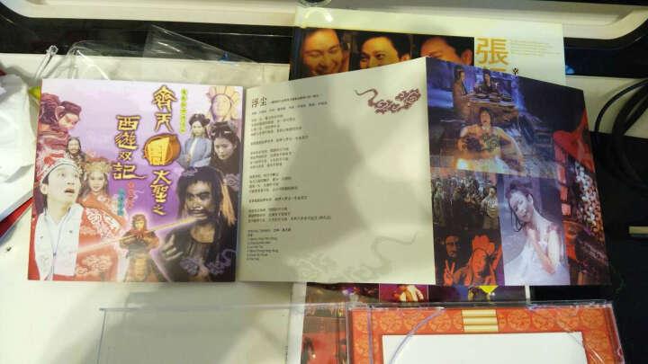 张信哲:幸福觉哲.二十年.黑胶(2CD) 晒单图
