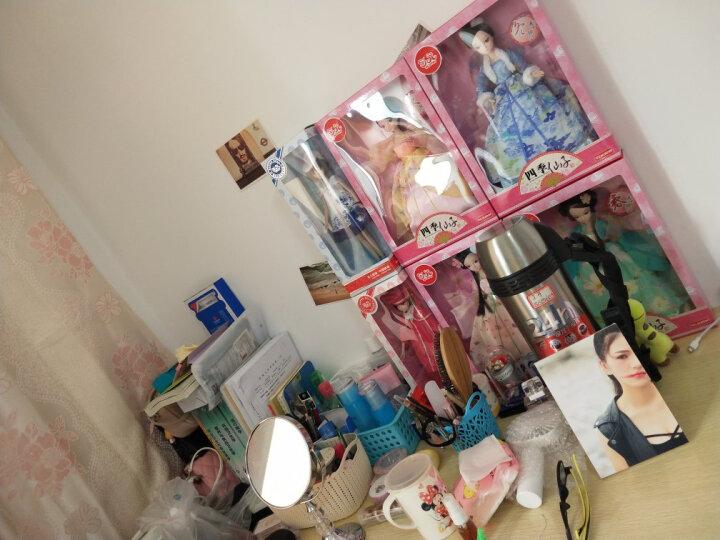 可儿娃娃(Kurhn)  古装公主娃娃 儿童玩具 女孩宝宝生日礼物  青花时尚礼服娃娃1122 晒单图