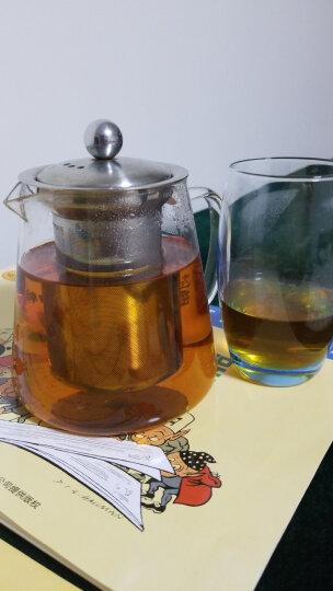 【黄山馆】谢裕大 知茶心雅礼盒 祁门红茶 茶叶 300g礼盒装 晒单图