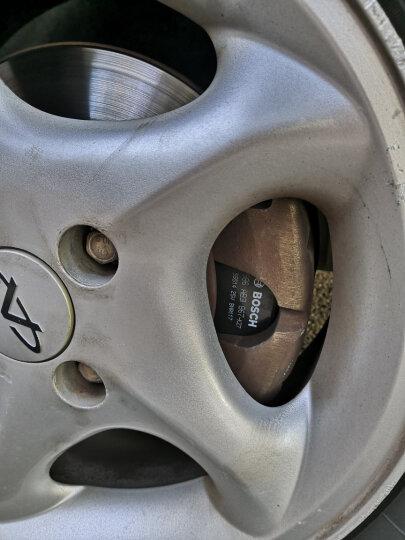 博世(BOSCH)刹车片前片0986AB3867(奇瑞A5/E5/旗云3等 以车型匹配结果为准)厂商直送 晒单图