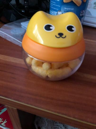 日康儿童零食盒储存罐 RK-C4001(黄色) 晒单图