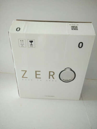 IPS电动独轮车 平衡车 单轮平衡车 独轮体感车代步自平衡车 zero外壳 zero240外壳 晒单图