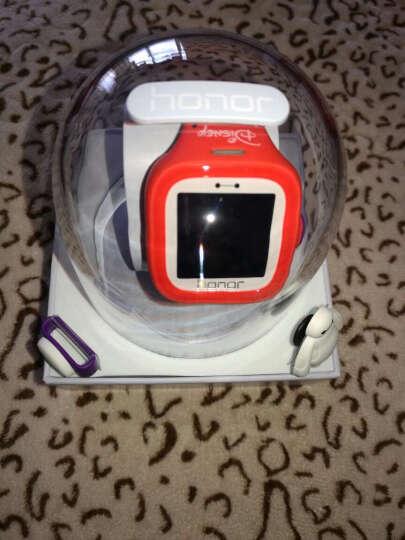 华为(HUAWEI) 华为儿童电话手表3Pro 360度安全智能防护防水 学生定位手环礼物 K2 K2-米奇 晒单图