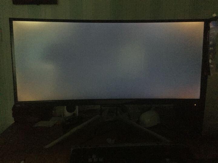 宏碁(Acer)掠夺者X34 34英寸 IPS电竞G-Sync技术100Hz刷新 100%sRGB曲面电竞显示器 畅玩吃鸡 晒单图