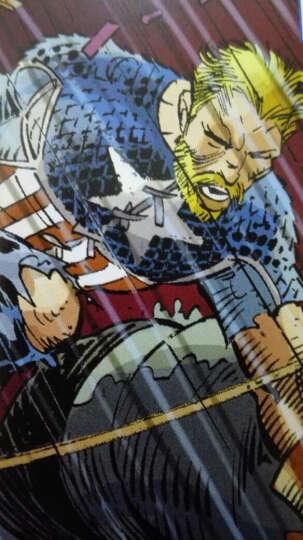 美国漫画·漫威:钢铁侠(套装1-4册) 晒单图