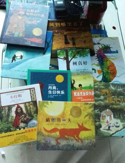 美国凯迪克金奖 约瑟夫有件旧外套 西姆斯塔贝克作品 启发儿童绘本图画书3-6岁台湾中原大学 晒单图