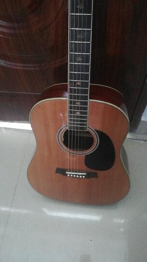 卡马kepma民谣吉他套弦原装琴弦吉他线8根 晒单图