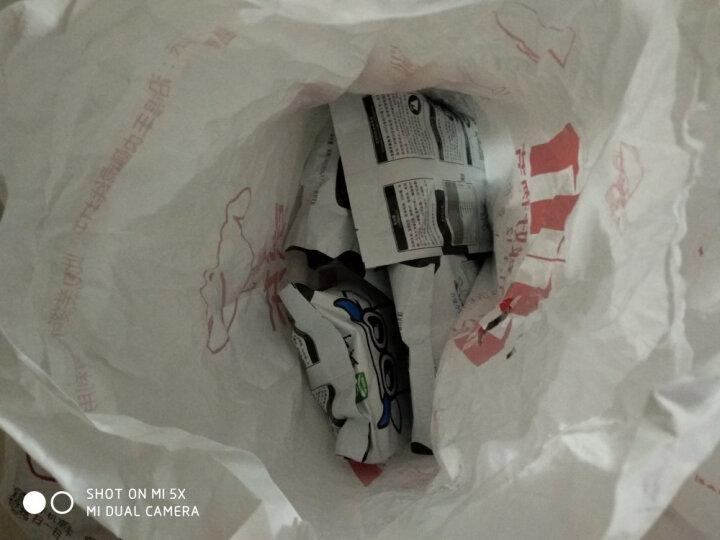 蒙牛 学生高钙高锌营养奶粉 400g(便携条装)成人奶粉 晒单图