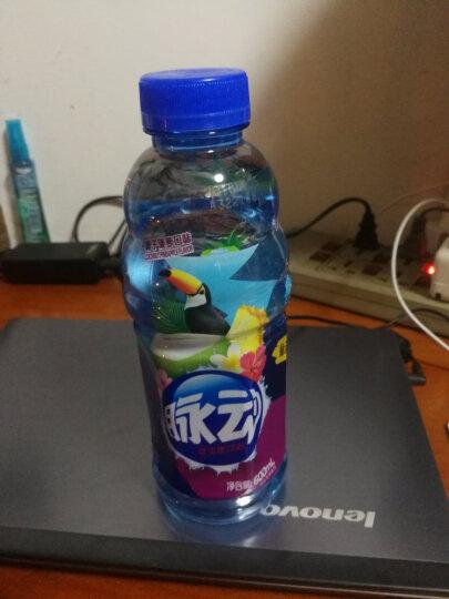 脉动(Mizone)椰子菠萝口味 维生素饮料 600ml *15瓶 整箱装 晒单图