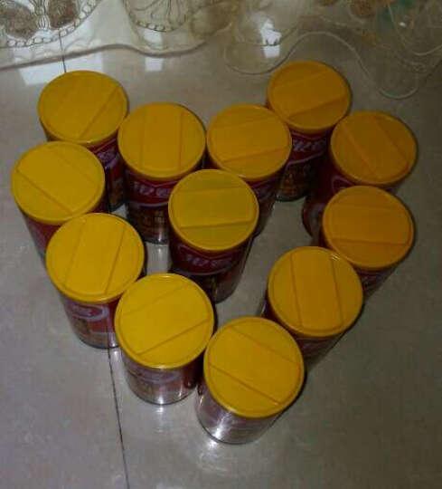 银鹭 桂圆八宝粥礼盒 360g*12罐 桂圆甘甜 方便速食粥整箱装 晒单图
