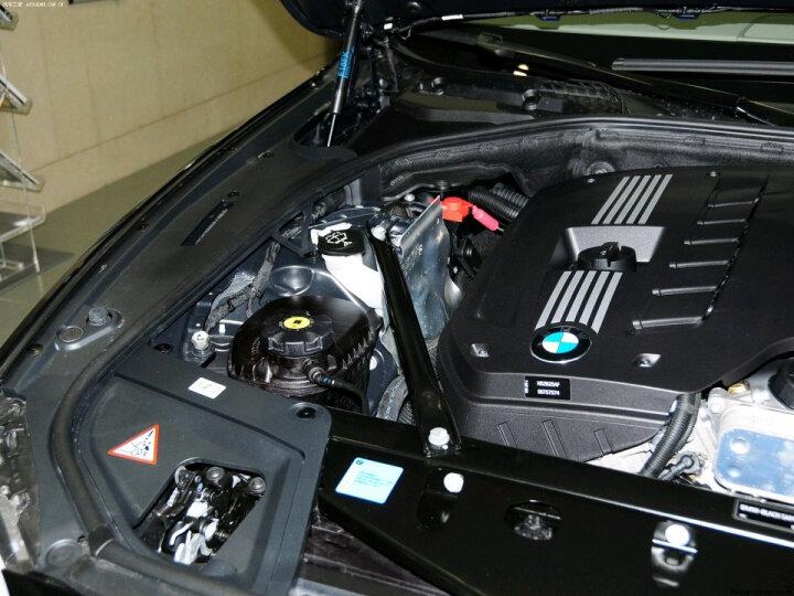 suoshid适用于宝马涨紧轮 皮带轮 皮带 发动机皮带 空调压缩机皮带 发电机皮带 730 740 735 745 750 760 晒单图
