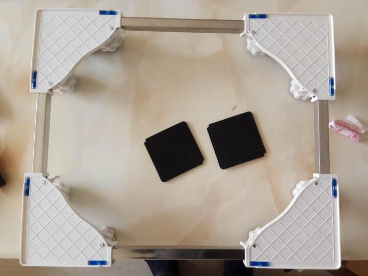 瑞帝(RUIDI)RD1309洗衣机底座滚筒波轮洗衣机托架冰箱移动支架 晒单图