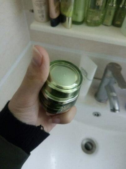百雀羚 水能量焕颜焕耀套装(洁容膏+美容液+肌初体验套)(洗面奶、补水保湿) 晒单图