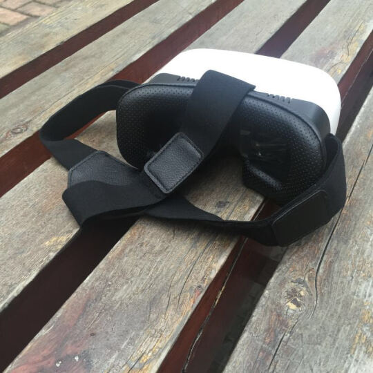 微石  (VETHIEN)V2智能VR全景360度相机高清手机wifi运动数码迷你摄像头监控防水dv 晒单图