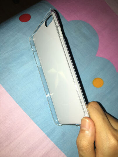 卫甲 手机壳保护套彩绘外壳 适用于iPhone6plus/6s plus Plus 5.5英寸-油画家园 晒单图