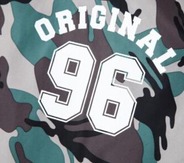 森马(Semir) 夹克男棒球服男士迷彩运动外套潮两面穿衣服学生 13316081125 咖绿色调 XL 晒单图