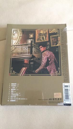 正版专辑 周杰伦的床边故事/睡前故事 CD 正式版 晒单图