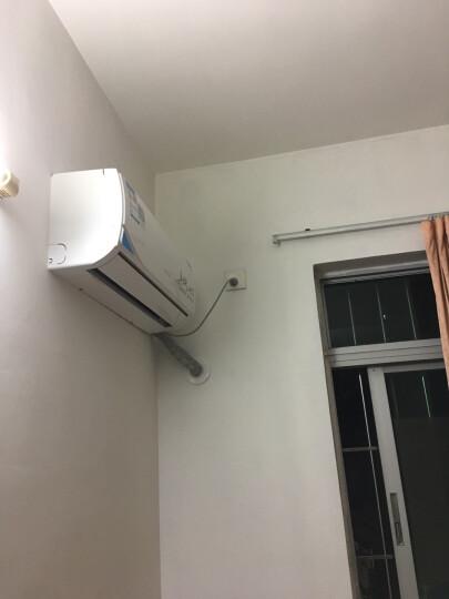 志高(CHIGO)正1匹 定频 冷暖 空调挂机 纯铜管 (NEW-GD9BJ9H3) 晒单图