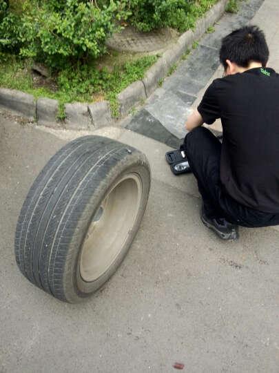 通润(TORIN)汽车用千斤顶 立式液压双节千斤顶 汽修工具 增高小车轿车面包车用换轮胎起重工具 2T 晒单图