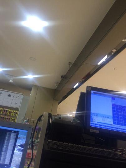 乔安(JOOAN)C7Q QQ物联智能摄像头 720P高清云台无线监控摄像头 WIFI 手机远程 晒单图
