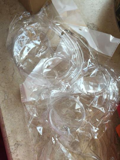 疯狂DIY吸管/创意趣味眼镜吸管(10个装) 晒单图