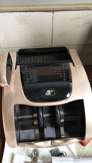 然鹏(ranpeng)302B类人民币点钞机验钞机 双屏显示语音报警 晒单图