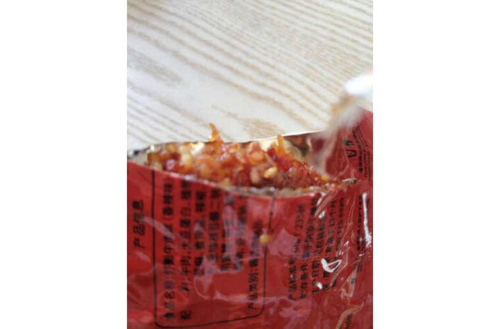 山野里 灯影牛肉丝120g 香辣味四川特产 独立小包装 休闲零食小吃 肉干肉脯 灯影牛肉丝120g*4 晒单图