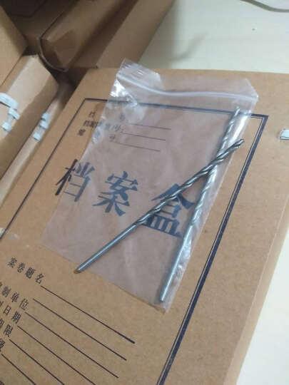 奇砚(yiyan) 云广168电动装订机268装订针财务装订机 钻针 钩针 皮带 装订线 168皮带经济型1大1小 晒单图
