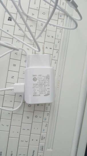三星 Galaxy TabPro S 二合一平板电脑 12英寸(Intel CoreM3 4G内存/128G SSD/Win10 内含键盘)睿岩黑 晒单图