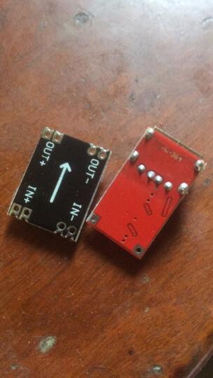 TaoTimeClub DC-DC降压模块 6-24V12V24V转5V3A 车载 USB 晒单图