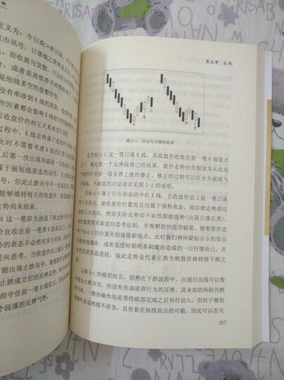 主控战略技术分析使用手册第二版(深度掌握股票交易技术分析精髓,黄韦中,主力庄家操盘手法股票书) 晒单图