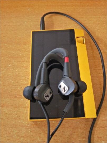 艾利和(Iriver)Astell&Kern AK70 64G HIFI无损音乐播放器 MP3便携播放器DSD播放平衡输出 薄荷绿 晒单图
