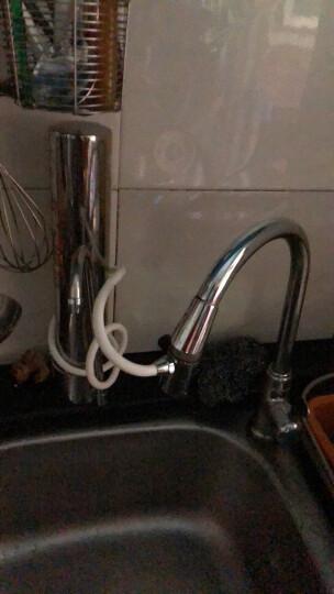 卫宁 WN-1净水器 家用直饮水机 厨房自来水净化器 龙头式过滤器 台上款 晒单图