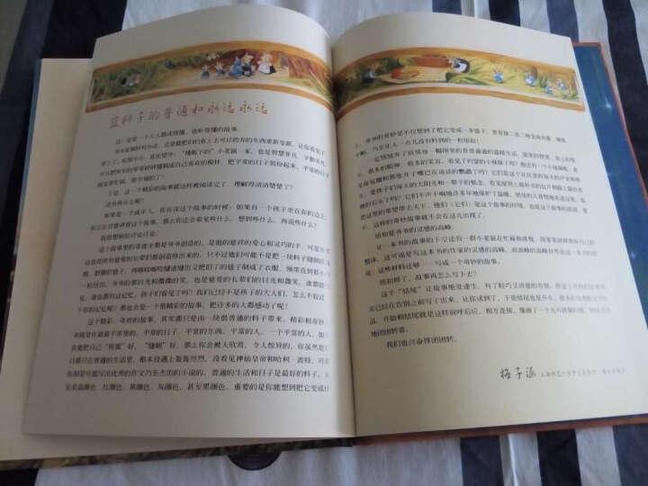 信谊绘本图书爷爷一定有办法幼儿园小班0-2-3-4-5-6岁儿童绘本故事书籍 晒单图