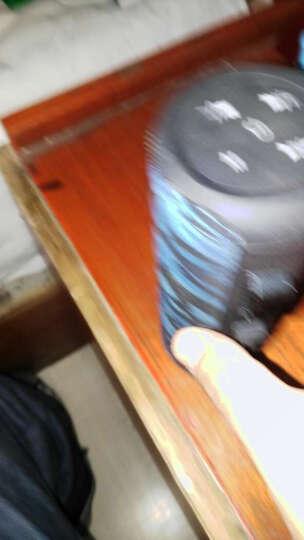 minana BTM90DS 音箱 音响 手机蓝牙音箱 蓝牙音箱 无线音箱 低音炮户外便携 迷彩黑 晒单图