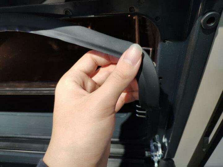 意大利daogrs M6嵌入式蒸烤箱家用蒸箱烤箱一体机大容量二合一蒸汽烤箱 晒单图