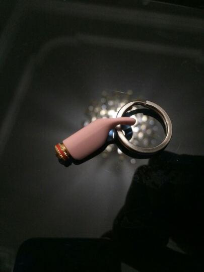 ROCK 耳机手机防尘塞家电红外线遥控器 适用于苹果iPhone6s/5s/4/iPad 易控S-玫瑰金 晒单图