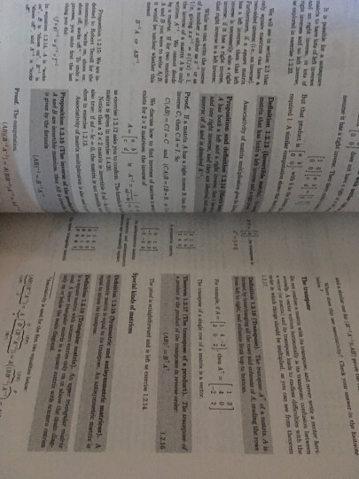 泛函分析(英文版) 晒单图
