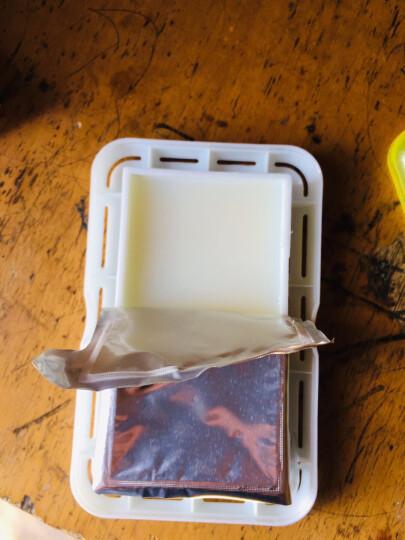 香百年(Carori)汽车香水香膏固体车载车用香水新车除异味 柠檬加薰衣草两块装 晒单图