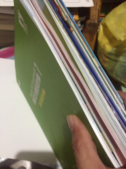 新东方 威尔小镇的故事4(16本可点读的绘本+1本亲子互动手册 内含可点读的贴纸) 晒单图