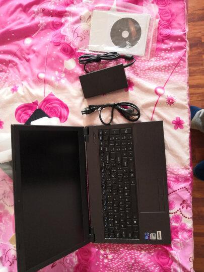 神舟战神K650D/八代台式G5400/G5420 MX150满血独显IPS学生游戏笔记本手提电脑 战神K650D/K670C K650/G5420/256G+1T/MX150 晒单图