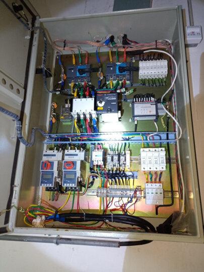 正泰圆筒形熔断器RT28-32芯子保险丝保险管10*38mm 熔断器底座可选 6A 晒单图