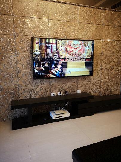 Brateck(37-70英寸)电视挂架 电视架 电视支架 电视机壁挂架 通用液晶海信小米飞利浦夏普长虹三星TCL X53 晒单图