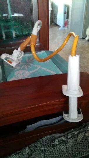 摩奇思(mokis)床头手机支架懒人支架桌面支架看电视直播支架手机通用支架 100cm 香槟色 晒单图