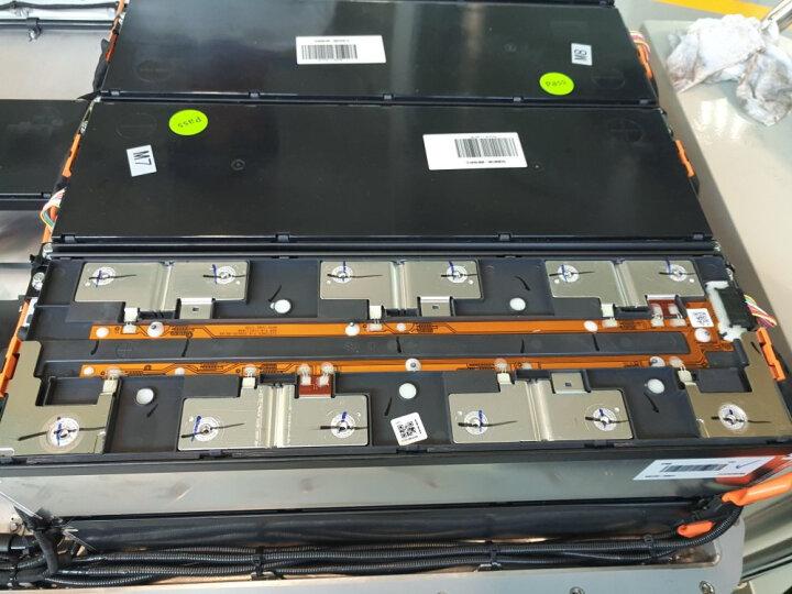 云野 蓝色多圈电位器 3590S-2-503L 50K 精度5% 一个 晒单图
