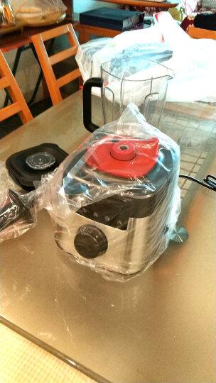 飞利浦(PHILIPS)破壁机榨汁机家用多功能高速电动料理机辅食机碎冰机 HR3865/00 附带推料棒 晒单图